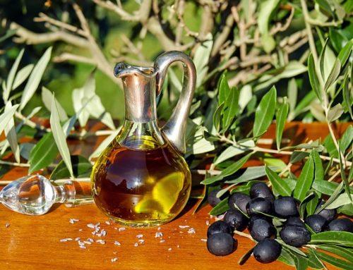 The Secret Ingredients of the Mediterranean Table