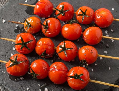 Tired of Grilling the Same Old Vegetables?