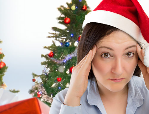 Fight Holiday Fatigue
